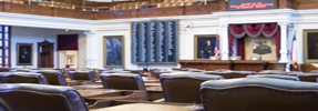 Texas Conservative Lobbyist News: HJR 2